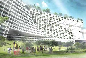 Punggol-Housing