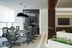 CEO Office_Featured