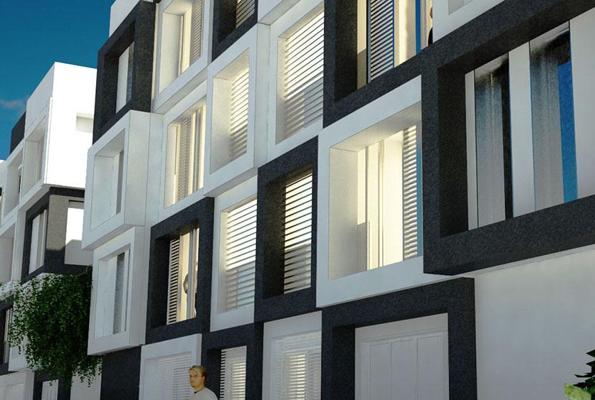 Amazing design by Jalal El-Ali